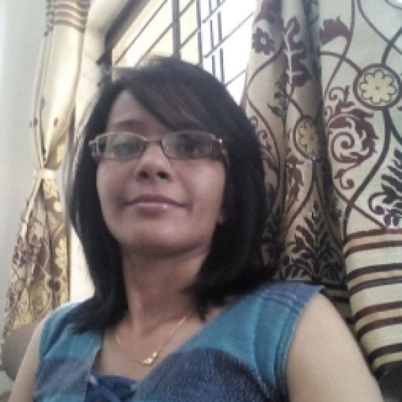 Profile picture of Jagruti Parekh