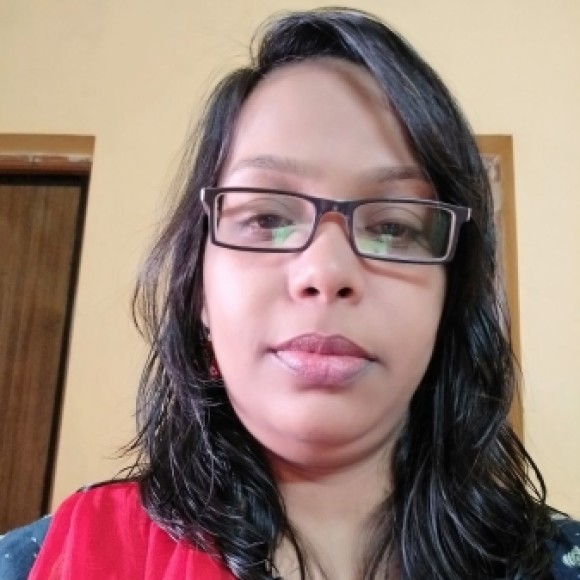 Profile picture of Kalpana_85