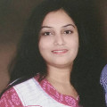 Profile picture of Ami Parekh