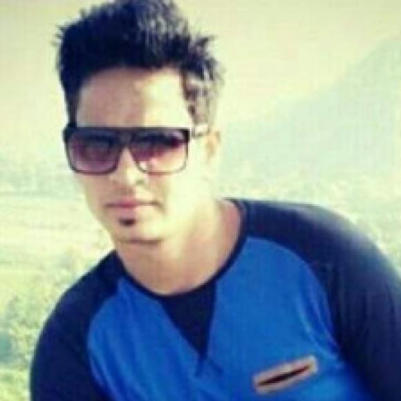 Profile picture of Mehul_26