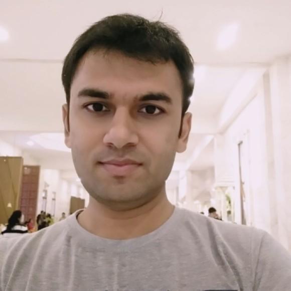 Profile picture of Nikunj_90