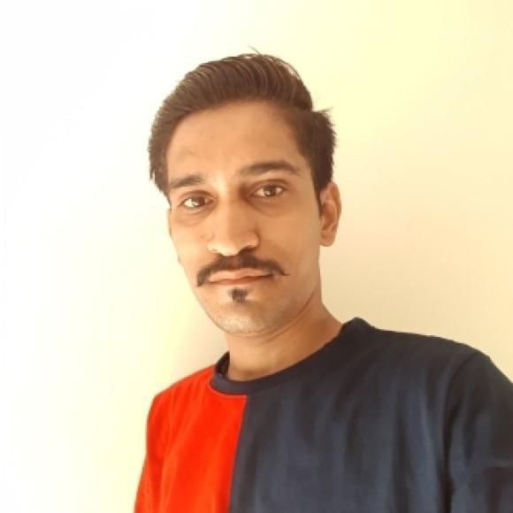 Profile picture of Sanket_92