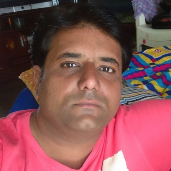 Profile picture of Rakesh_81