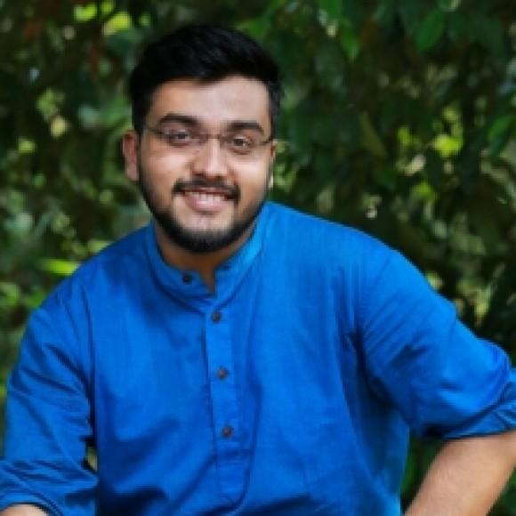 Profile picture of Pinkesh_93
