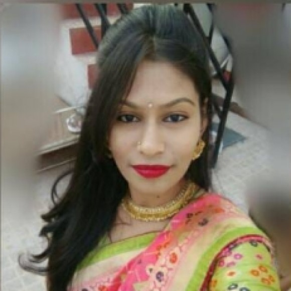 Profile picture of Ankita_1996