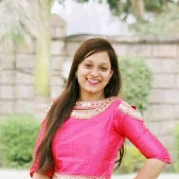 Profile picture of Pankti_94