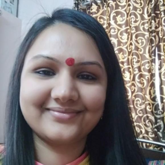 Profile picture of Janvi_87