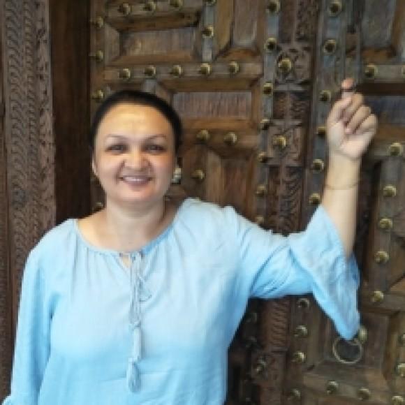 Profile picture of Maitri_81