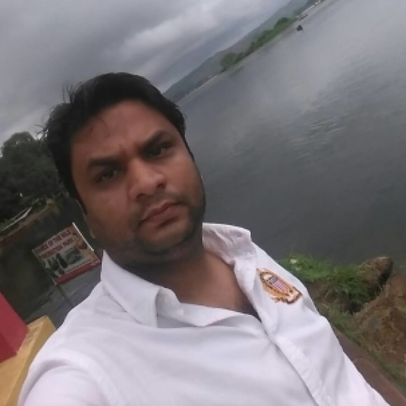 Profile picture of Parimal_82