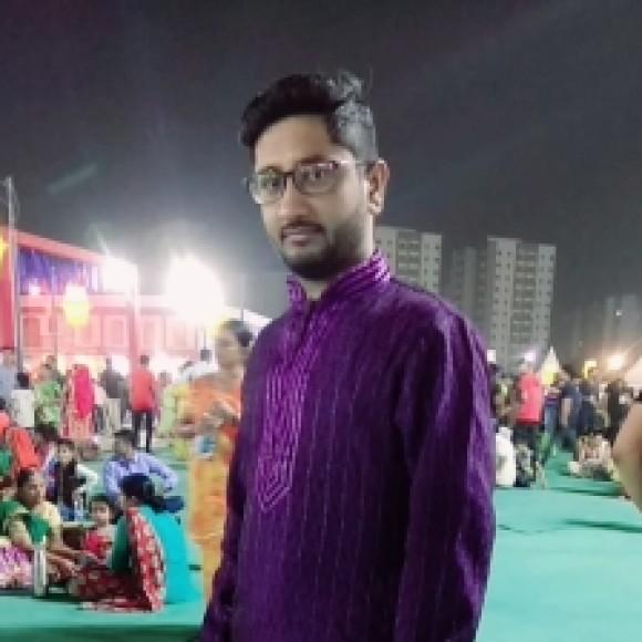 Profile picture of Niraj Ahemdababd