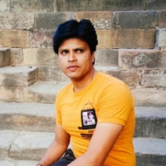 Profile picture of mahesh_82 Divorcee