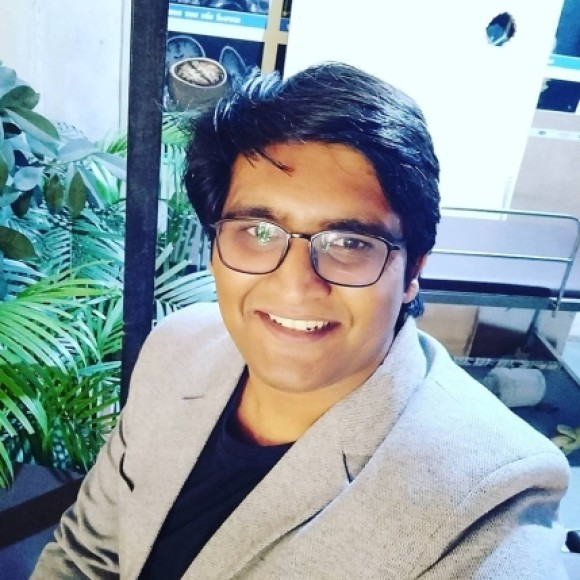 Profile picture of Rohan_90 Dhandhuka