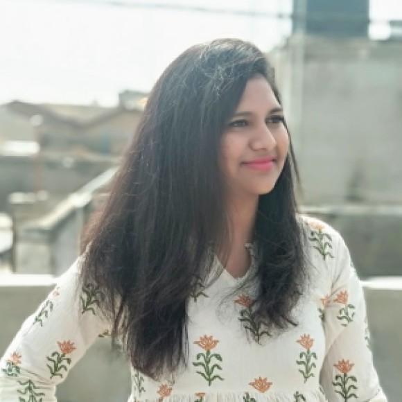 Profile picture of Ritika PTC_MA(Eng.)