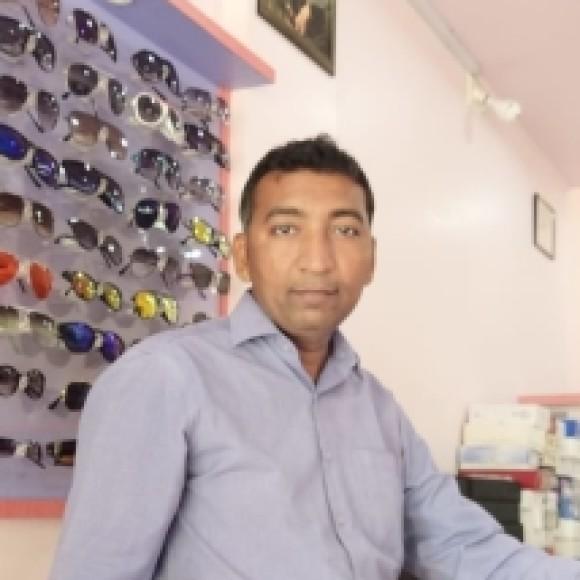 Profile picture of Santosh Vadodara