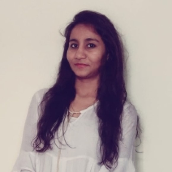 Profile picture of Shefali_95 Mumbai