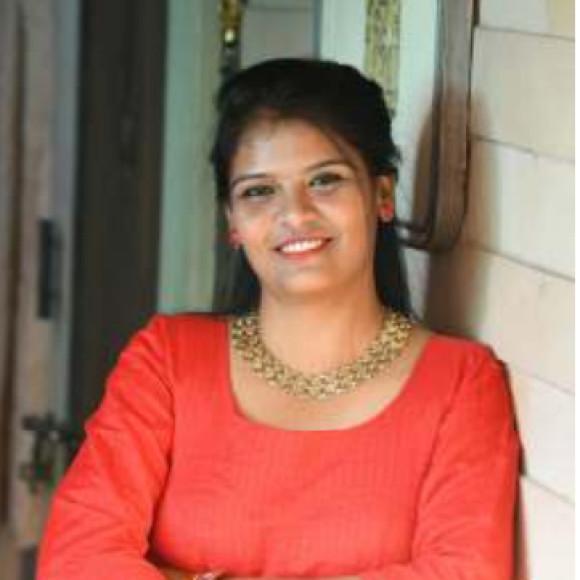 Profile picture of Tejaswini_85 Ahemdabad