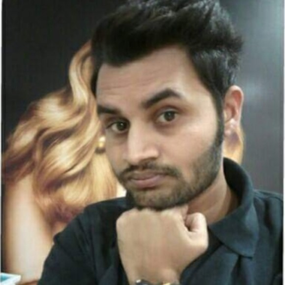 Profile picture of Mehul_90 Beautician