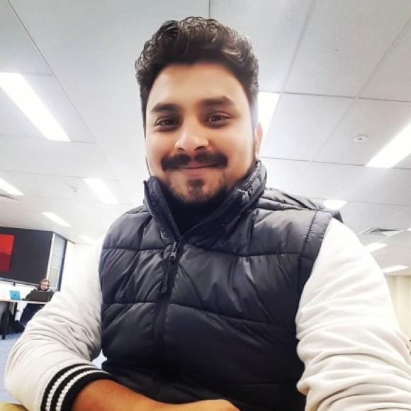 Profile picture of Hardik_87 Australia