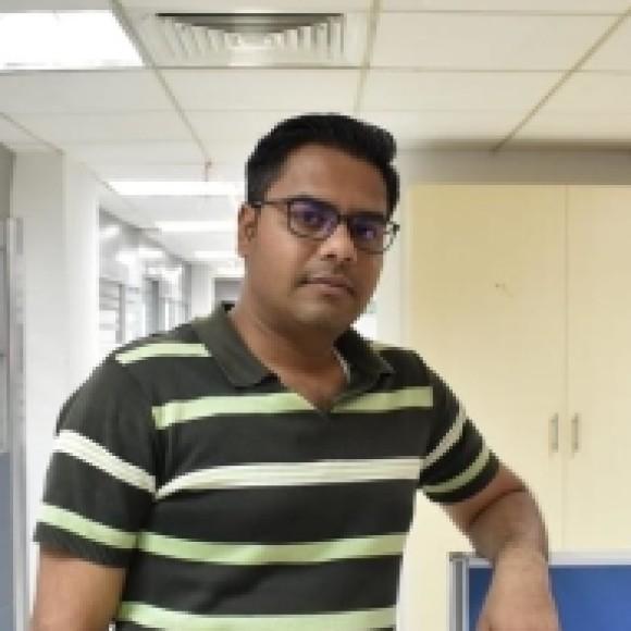 Profile picture of Sandeep_87 Vadodara