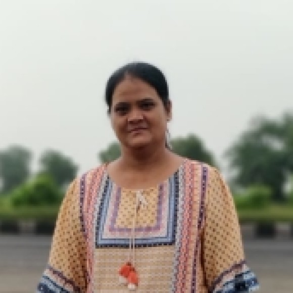 Profile picture of Vaishali_80 Ahemdabad