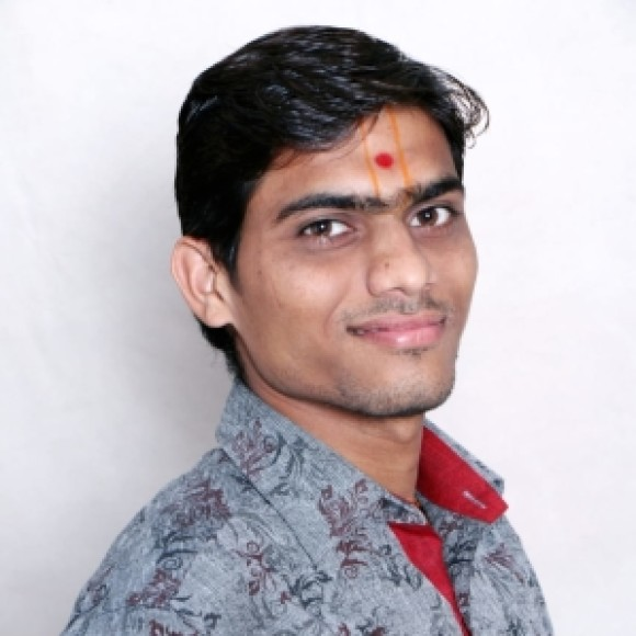 Profile picture of Vishal_92 BE(Computer)