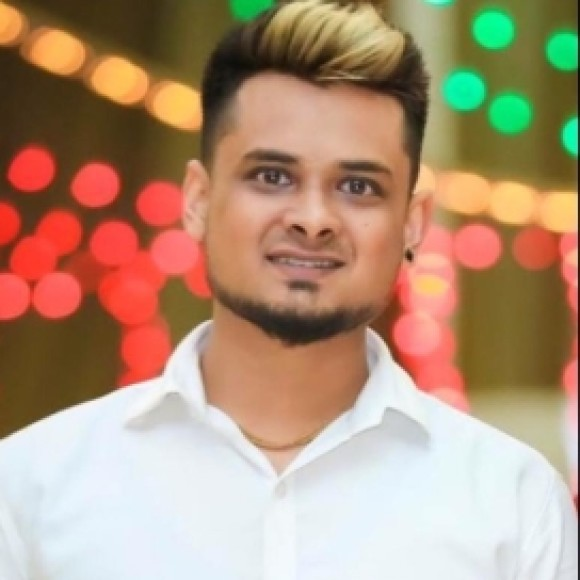 Profile picture of Dipan_91 (BAPS) Proffessional Beautician