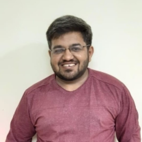 Profile picture of Anand_92 i OS Developer