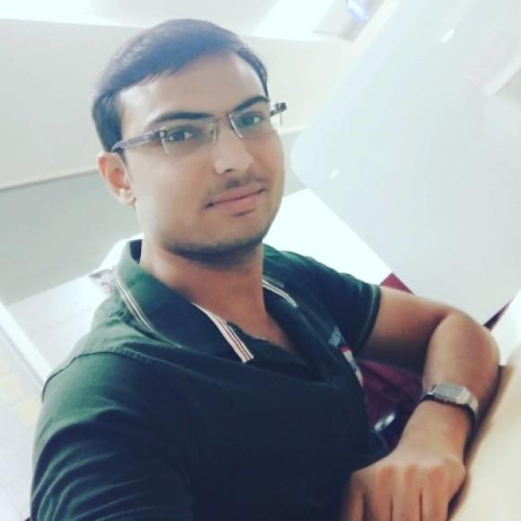 Profile picture of nirav_1991 M. Tech